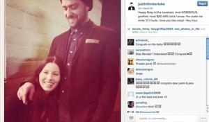 Justin Timberlake e Jessica Biel sono diventati genitori