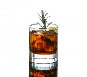 Campari cocktail - TORINO MILANO VIA NOVARA by Andrea Dracos