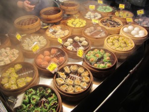 Taiwan - cucina taiwanese