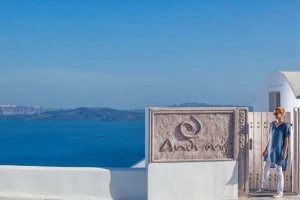 Andronis Boutique Hotel a Santorini