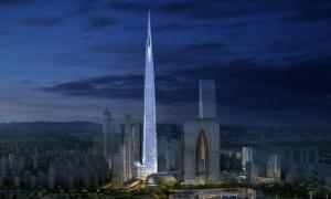 Suzhou - 700 Zhongnan Centre