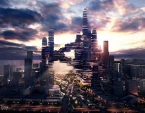 Shenzhen - Nube Citizen