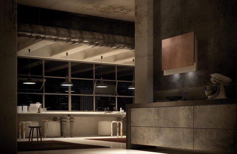 5 idee di lusso per preparare la casa all 39 inverno luxgallery - Cappa per cucina faber ...