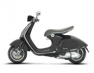 Vespa 964 - EICMA 2012