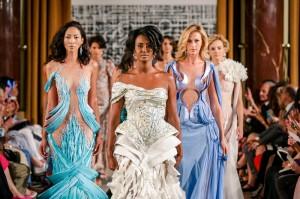 AltaRoma 2015 - World of Fashion 2015