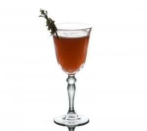 Campari cocktail - ROSSO C. by Cinzia Ferro