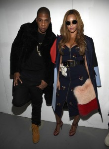 Beyoncé e Jay-Z - Kanye West x adidas Originals