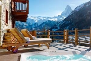 Elysian Collection Zermatt