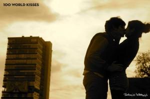 100 World Kisses by Ignacio Lehmann