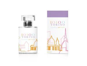 10100, il profumo di Torino