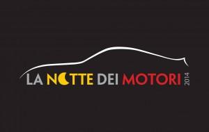 La notte dei Motori 2014
