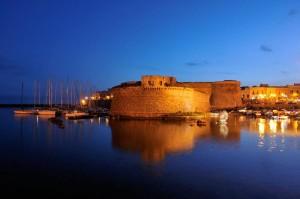Castello di Gallipoli