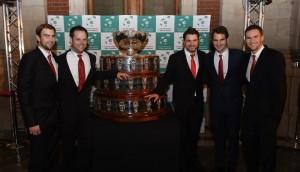 La Svizzera di Federer vince la Coppa Davis 2014