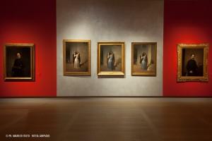 Tre versioni del Bacio di Hayez