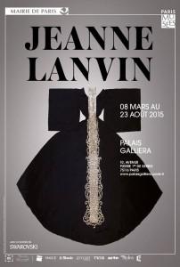 Jeanne Lanvin (1867-1946)