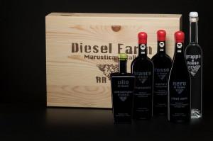 Prodotti Diesel Farm