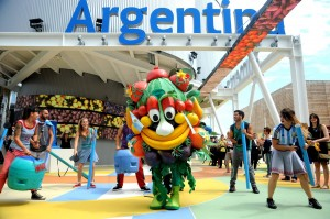 Foody a Expo