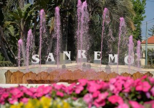 Sanremo rende omaggio al Giro d'Italia 2015
