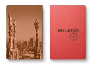 Louis Vuitton City Guide Milano