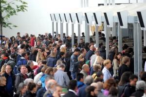 Tornelli di Expo 2015