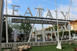 Eataly e Expo