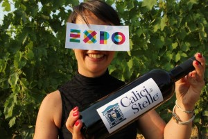 Calici di Stelle a Expo 2015