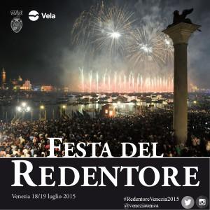Festa del Redentore 2015