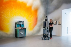 Google per la Biennale Arte 2015