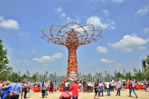 Albero della Vita di Expo