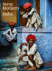 India di Steve McCurry