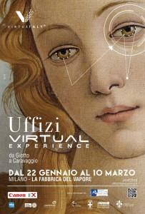 Uffizi Virtual Experience a Milano
