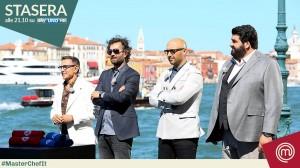MasterChef a Venezia