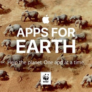 #‎appsforearth