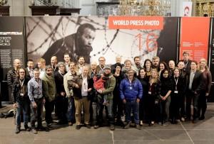 I vincitori del World Press Photo 2016 a Milano
