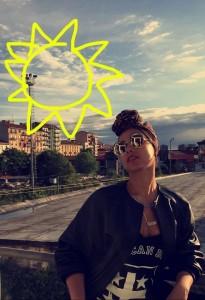 Alicia Keys a Milano