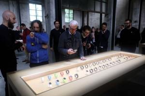 Apple Watch al Fuorisalone 2015