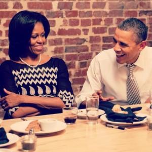 Michelle Obama - New York Times
