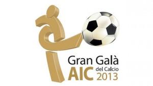Gran Galá del Calcio Aic 2013