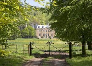 Villa di lusso nel Somerset per Johnny Depp e Amber Heard