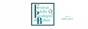 Logo Festival della Psicologia di Bollate