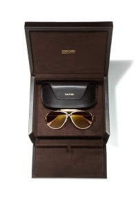 Alexander by Tom Ford - il packaging