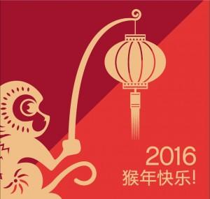 Anno della Scimmia a Vicolungo The Style Outlets