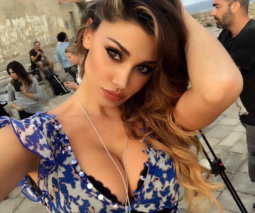 Selfie Belen Rodriguez nudes (73 photos), Twitter