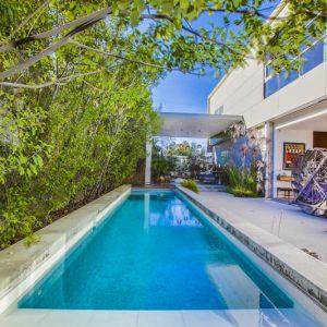 La casa a Venice Beach di Emilia Clarke