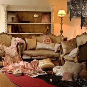 Creazioni Antonia Sautter: Home Decor