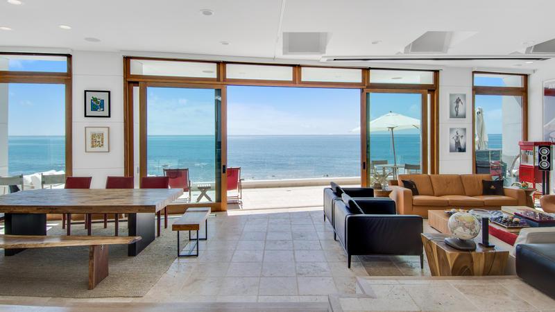 Case di lusso in vendita scontata la villa pi bella di for New york case di lusso