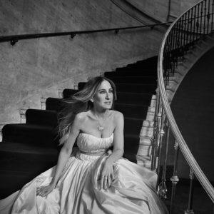 Sarah Jessica Parker, Kat Florence Flawless Diamonds Collection