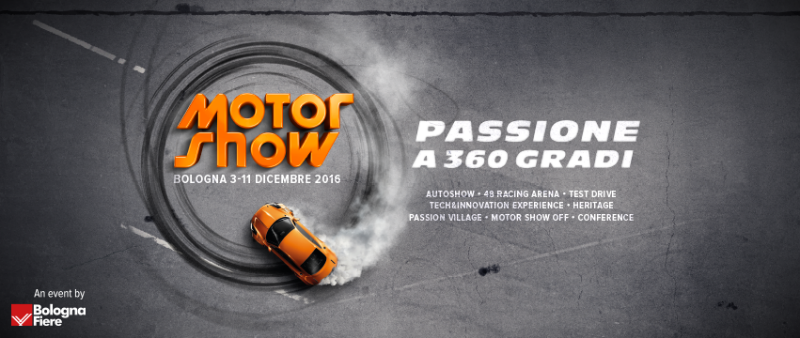Motor-Show