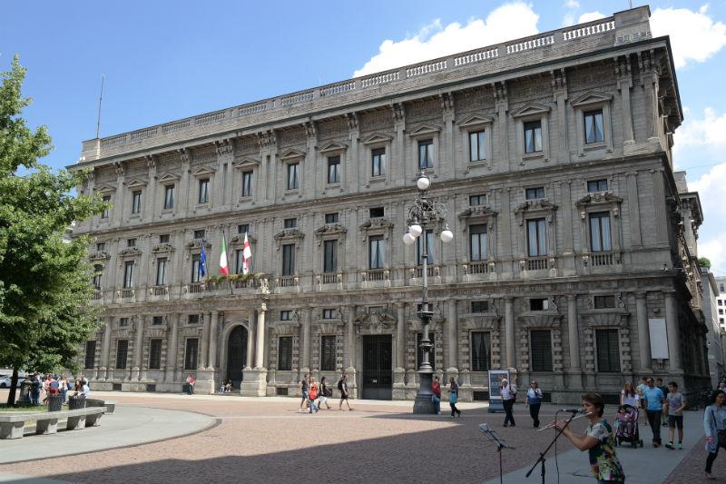 Palazzo-Marino