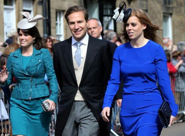 Principesse-Eugenie-e-Beatrice-di-York